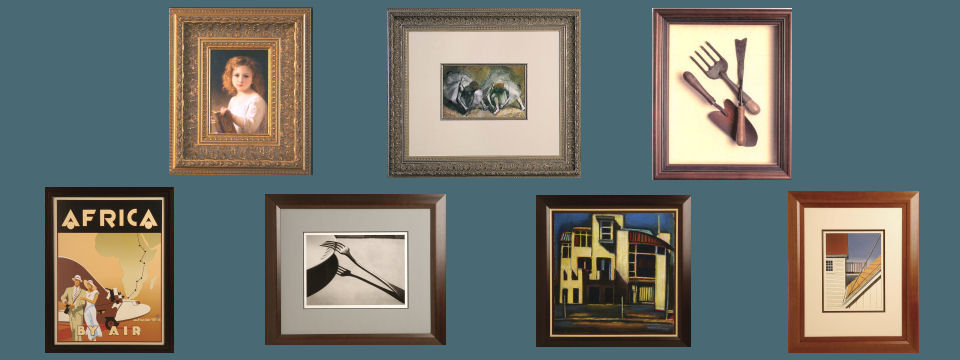 Scarsdale Picture Frames And Art Frames Serving Ny Nyc And